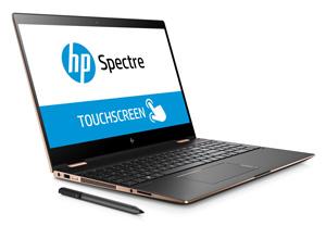 HP Spectre x360 15-ch004nf