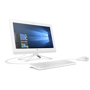 HP All-in-One 20-c021nf