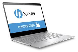 HP Spectre x360 13-ae017nf