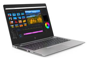HP ZBook 14u G5 - 2ZC03ET