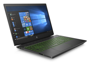 HP Gaming Pavilion 15-cx0018nf