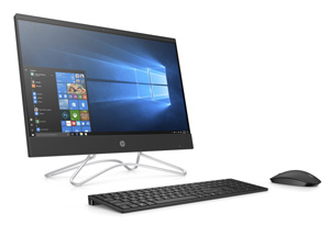 HP All-in-One 22-c0020nf