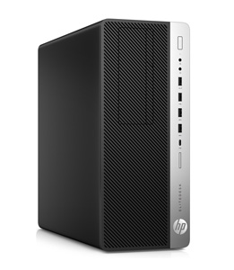 HP EliteDesk 800 G4 (4KX46EA)