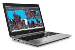 HP ZBook 15 G5 - 4QH31ET