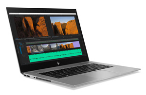 "HP ZBook Studio G5 15,6"" - 2ZC51ET"