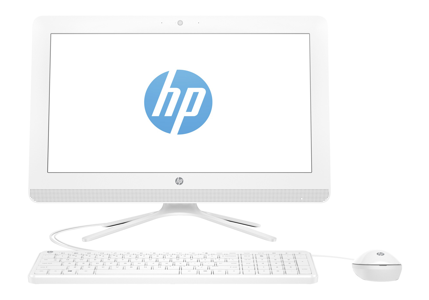 Hp All In One 20 C441nf
