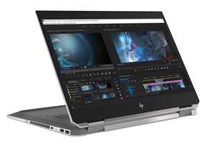 "HP ZBook Studio x360 G5 15,6"" - 4QH85EA"