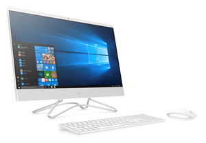 HP All-in-One 24-f0056nf