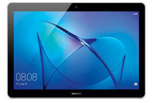 Huawei Mediapad M3 Lite 10 - 32 Go + 4G / Gris