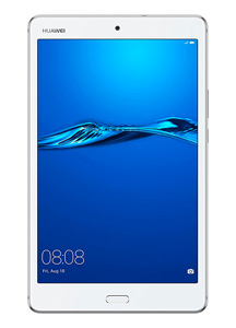 Huawei Mediapad M3 Lite 8 - 32 Go + 4G / Blanc