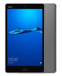 Huawei Mediapad M3 Lite 8 - 32 Go + 4G / Gris