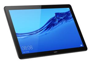 "Huawei Mediapad T5 10,1"" - 32 Go + 4G Noir"