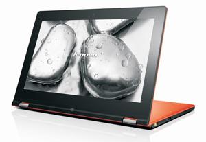Lenovo IdeaPad Yoga 11S - 256 Go + Core i5