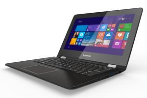 Lenovo Yoga 300 11 - 80M0001YFR