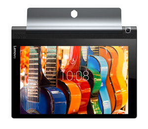 "Lenovo Yoga Tab 3 10"" - 16 Go"