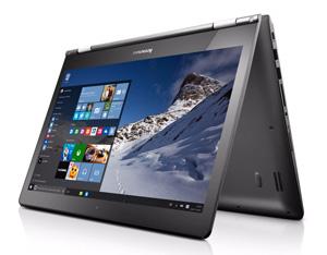 Lenovo Yoga 500 - 14 80N400XBFR