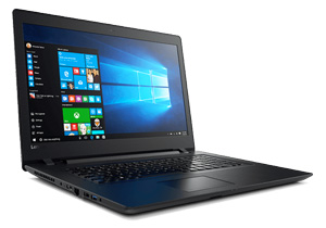 Lenovo IdeaPad 110-17ACL 80UM000BFR