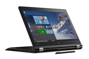 Lenovo ThinkPad Yoga 460 - 20EM000QFR