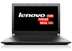 Lenovo Essential B50-50 - 80S2000SFR