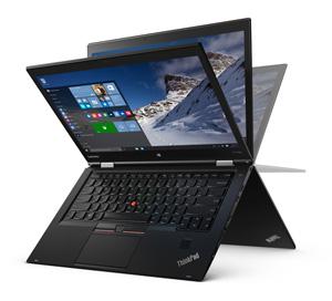 Lenovo ThinkPad X1 Yoga - 20FQ003YFR