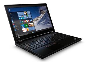 Lenovo ThinkPad L560 - 20F10025FR