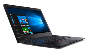 Lenovo ThinkPad 13 - 20GJ0048FR