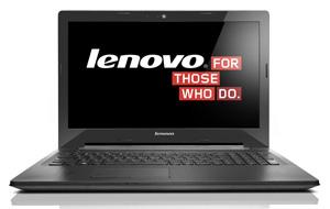 Lenovo IdeaPad G50-80 - 80E503GTFR