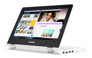 Lenovo Yoga 300 - 11IBR 80M100S1FR