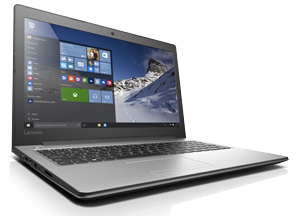 Lenovo IdeaPad 310-15IKB - 80TV015CFR