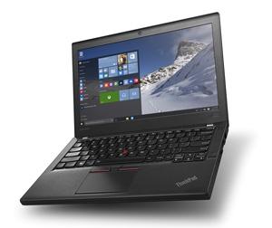 Lenovo ThinkPad X260 - 20F6009SFR