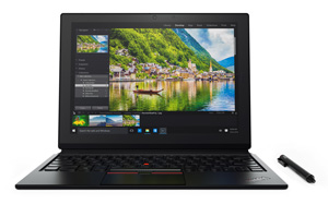 Lenovo ThinkPad X1 Tablet - 20GG003YFR
