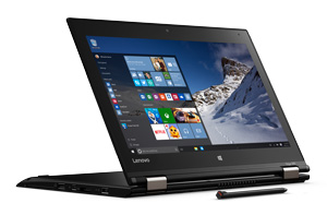 Lenovo ThinkPad Yoga 260 - 20FD0047FR