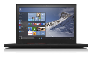 Lenovo ThinkPad T560 - 20FH004DFR
