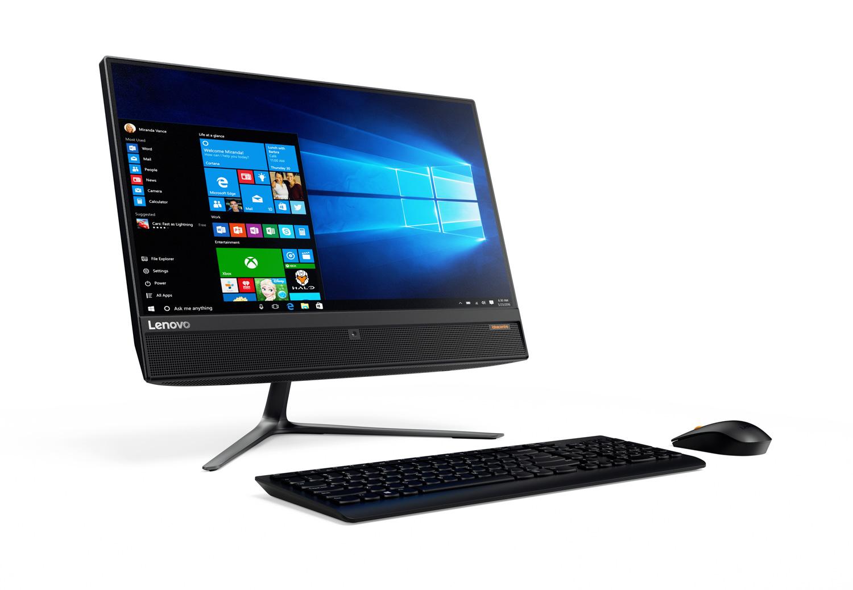 Lenovo pc de bureau ideacentre s asr acheter ordinateurs de