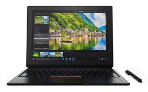 Lenovo ThinkPad X1 Tablet - 20JB003LFR