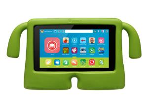 Memup SlidePad Kids - 4 Go