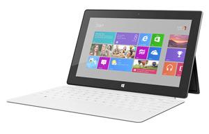 Microsoft Surface RT - 64 Go