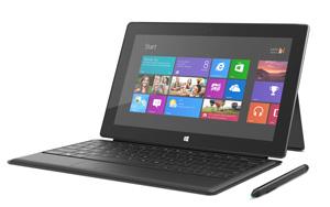 Microsoft Surface Pro - 64 Go