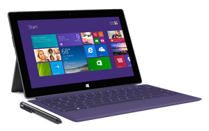 Microsoft Surface Pro 2 - 128 Go