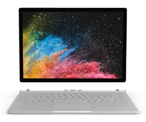 Microsoft Surface Book 2 - Core i7 + 256 Go