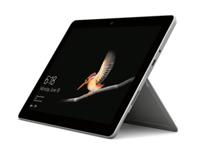 Microsoft Surface Go - 64 Go