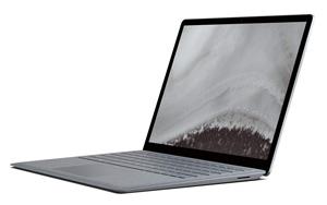 Microsoft Surface Laptop 2 - Core i5 + 128 Go