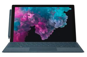 Microsoft Surface Pro 6 - i7 + 256 Go