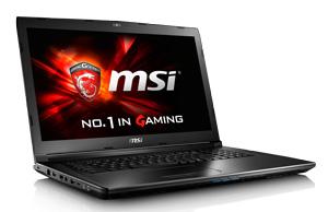 MSI GL72 7RD-035FR