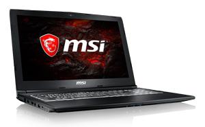 MSI GL62M 7RDX-1696FR