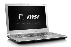 MSI PE72 7RD-888FR