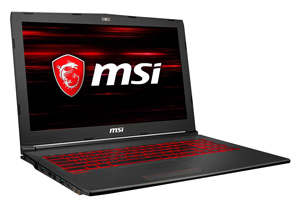 MSI GV62 8RE-022FR