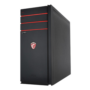 MSI Codex 3 VR7RC-097XFR