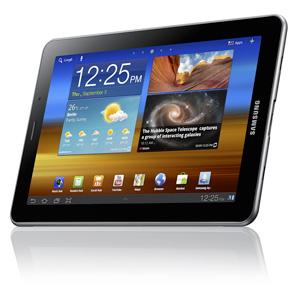 Samsung Galaxy Tab 7.7 - 16 Go + 3G