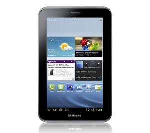 Samsung Galaxy Tab 2 (7.0) - 16 Go + 3G